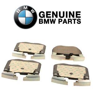 Genuine Front Brake Pad Set For BMW G32 G12 G07 640i xDrive Gran Turismo 740i X7