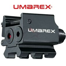 Umarex Nano Laser 1 Universal Mount Tactical Laser Fits Weaver / Picatinny Rails