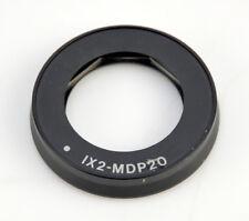 Olympus Mikroskop IX2-MDP20 DIC Prism Kondensor Prisma 20X