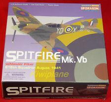 DRAGON 50273 SPITFIRE 1:72 MK.VB 616 RAAF WW2 AIRCRAFT