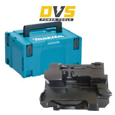 Makita MAKPAC Case Type 3 with 838182-6 Plastic Inlay for DHS680
