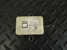 2006 CITROEN C4 1.6 HDI YAW RATE SENSOR 9663187680