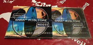 VASCO ROSSI – SARA' MIGLIORE – CD