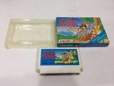 Ripple Island Nintendo Famicom Japan Game fc Free Shipping
