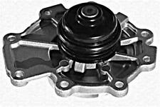 Water Pump Fits FORD Maverick Mondeo Estate Hatchback Saloon 2.5-3.0L 2000-
