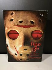 Friday the 13th Ultimate Edition DVD Collection (DVD 2004)