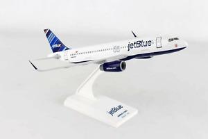 SkyMarks JetBlue A320 Barcode Livery 1/150 SKR952