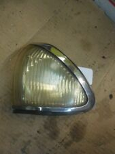 91-93 Oldsmobile 98 Regency OEM Left Driver Front Signal Light 16513855