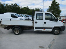 Iveco Daily Tipper AM/FM Stereo Commercial Vans & Pickups