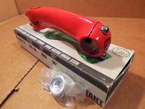 NOS 3T Red Mutant Stem (25.8 mm / 26.0 mm clamp x 140 mm length)...Last One