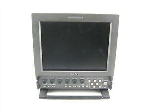 "Sony LMD-9020 VGA Multi-Format LCD Professional Video Monitor 9"" Television"