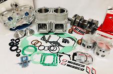 Banshee 421 Cub Motor Complete Rebuild Kit Hotrods Wiseco Cool Head Big Bore