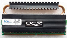 OCZ Reaper HPC Edition DIMM Kit 2 Go ddr2-800 pc2-6400 cl3-4-4-15 ocz2rpr800c32gk