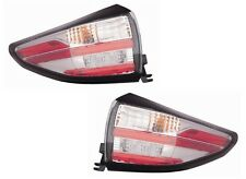 Fit NISSAN MURANO 2015 2016 2017 TAILLIGHTS TAIL LAMPS SET - PAIR