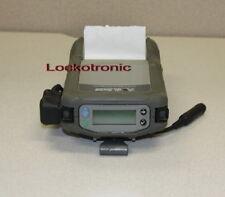Zebra QL320 Series Mobile Thermal  wireless Printer Q3B-LUMA0010-02 with Battery