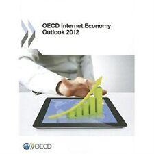 NEW - OECD Internet Economy Outlook 2012