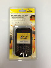Otterbox Commuter Hard Shell Snap Cover Case for Blackberry Tour 9600/9630 Black