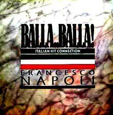 "12"" - FRANCESCO NAPOLI - BALLA..BALLA !! (SPANISH EDIT.1987) NEW *LISTEN *OYELO"