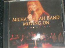 MICHA MARAH BAND - MOVING ON (2000) Rhythm and rhyme, Down by Salley Gardens...