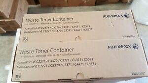 Genuine Xerox CWAA0901 Waste Toner Container VI C2271 C3370 C3371 C4471 C5571 BN