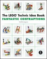 Fantastic Contraptions by Yoshihito Isogawa (2010, Paperback, New Edition)
