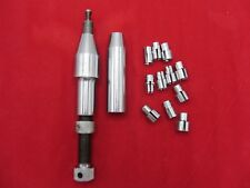 SNAP ON TOOLS A37F A-37-F CLUTCH ALIGNMENT TOOL SET W 11 COLLETS