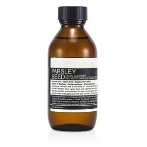 Aesop Parsley Seed Facial Cleanser 100ml Womens Skin Care