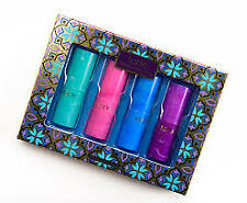 Authentic and Brandnew Tarte Mermaid KIsses Color Splash Hydrating Lipstick Set