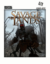 Savage Lands Steam Key PC game Download Code Jeu Global [livraison rapide]