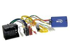 Adapter Lenkradfernbedienung Interface Mercedes C-Klasse W204 2007-2013