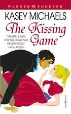 The Kissing Game by Kasey Michaels (2003, Paperback)