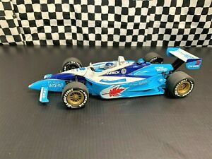 Action Paul Tracy Forsythe Racing #3 Lola B02 -2003 CART Champion-L E 1:18 Boxed
