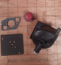 730235 Carburetor carb FUEL Bowl Kit Tecumseh 632614 632671 632671A 632671B