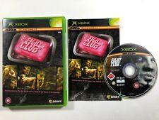 Fight Club - Original Xbox Game PAL CIB