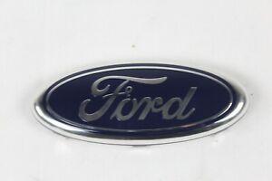 Originale Emblema Ford Frontale Ford Fiesta Anno 11/2001 - 6/2008 2108761