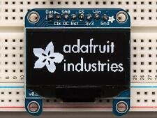 "Adafruit Monochrome 1.3"" 128x64 OLED graphic display"