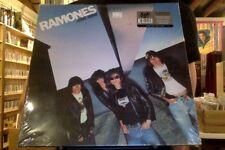 Ramones Leave Home 40th Anniversary Deluxe 3xCD + LP box set sealed vinyl deluxe