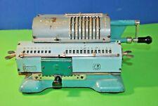 Old Arithmometer (calculator) Felix USSR. Good condition