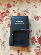 Canon CB 2 Lv Battery Charger