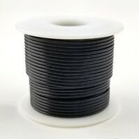 1,034/' Approx. Lgth 28AWG 1//2 Pound Roll NEW 28 Gauge Tinned Copper Bus Wire
