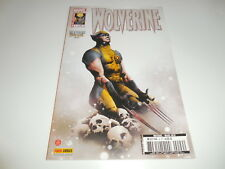 WOLVERINE 9 2EME SERIE/ BE/ MYTHES, MONSTRES & MUTANTS