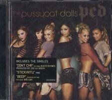 the pussycat dolls ped (CD)