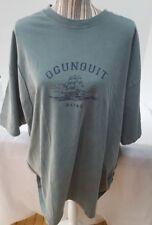 3 Comfort Colors T Shirts Branded Ogunquit Maine 2 Short Sleeve 1 Long Size 3X