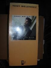 TONY MELENDEZ ways of the wise ( religious ) longbox CD - SEALED NEW -