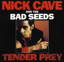 Tender Prey (2010 Remaster) - Nick Cave And The Bad seeds CD EMI MKTG