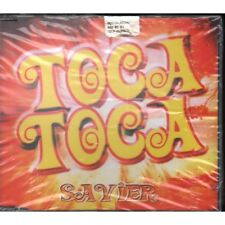 Savier Cd'S Singolo Toca Toca / Remida Sigillato 8019991853917