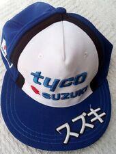 TYCO SUZUKI - RGSX - BASEBALL CAP - OFFICIAL MERCHANDISE