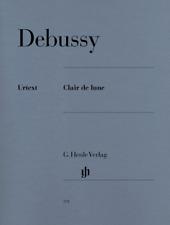 Henle Debussy: Clair de Lune