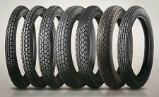 C128 Ribbed 2.75x18 42p CST Classic Vintage Motorcycle Road Tyre From Maxxis