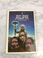Charles Eric Maine Alph Hardback Book Club Edition 1972